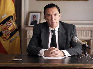 Avance de 'Adolfo Suárez, el presidente'