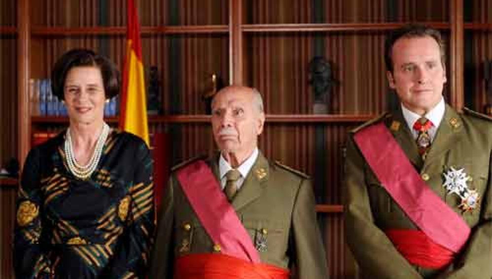 20N. Los últimos días de Franco
