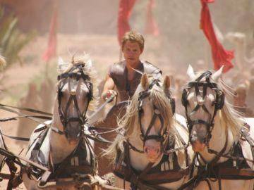 Ben Hur en Antena 3 Films