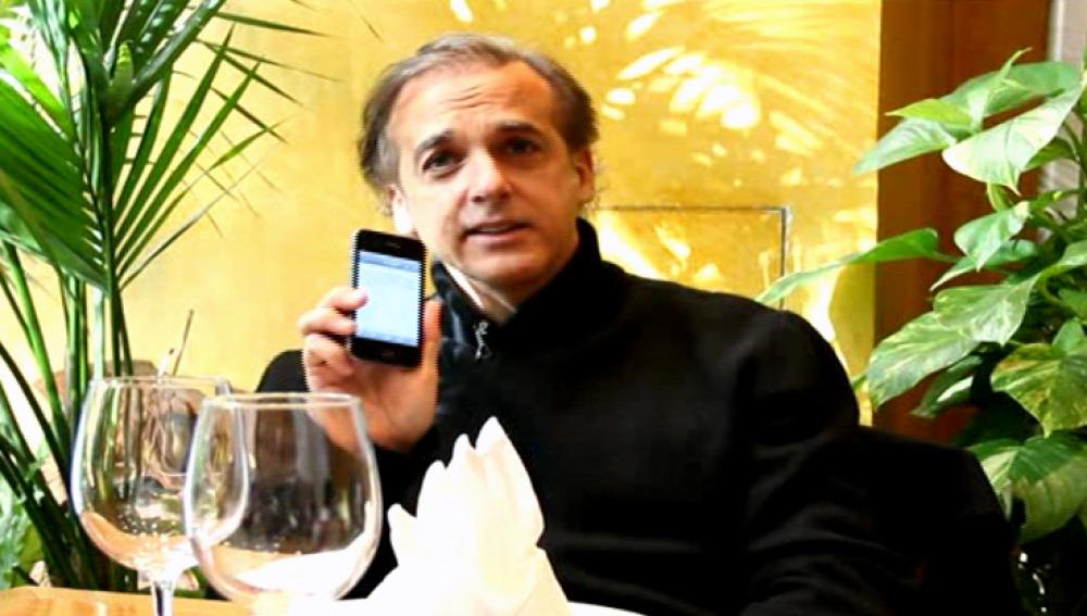 Paco Arango, nominado a mejor director novel