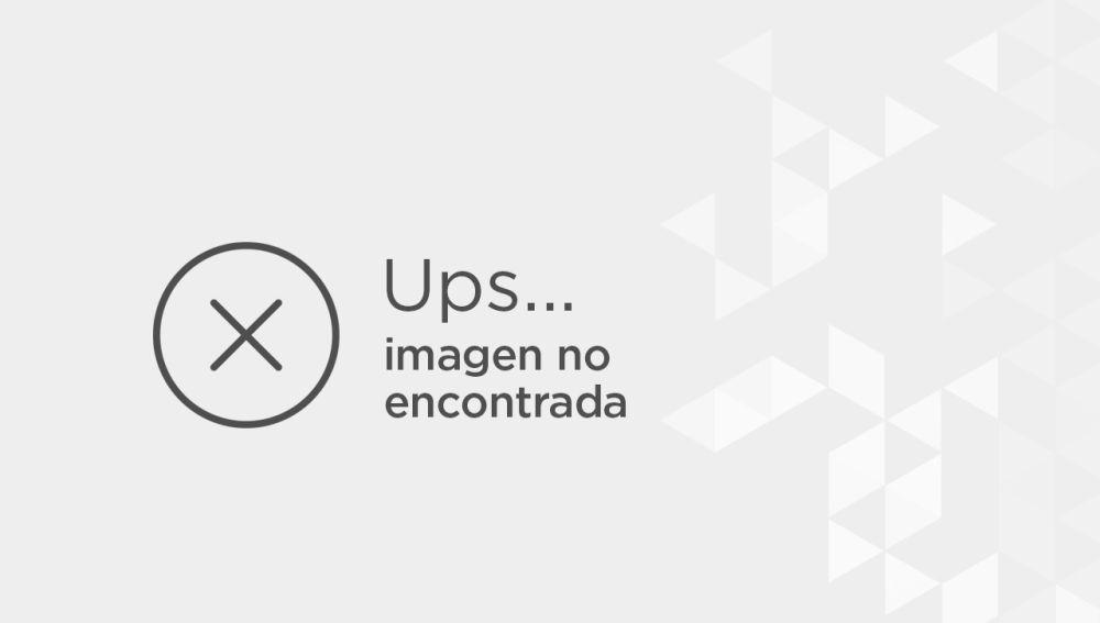 Rodrigo Cortés en el estreno de Luces Rojas