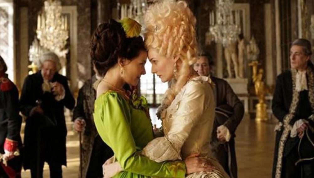 Diane Kruger es Maria Antonieta