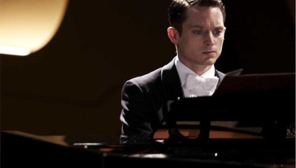 Elijah Wood será el protagonista en 'Grand Piano', de Eugenio Mira