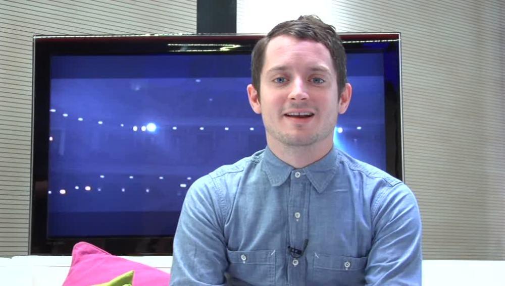 Entrevista a Elijah Wood