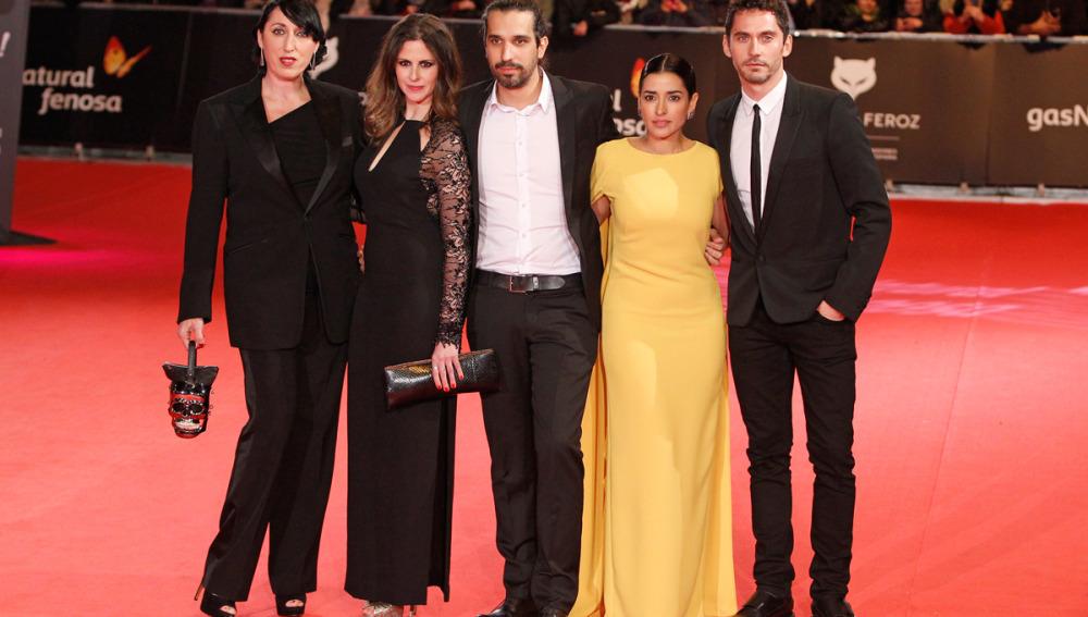 3 Bodas de Más, Mejor Película Comedia en los I Premios Feroz