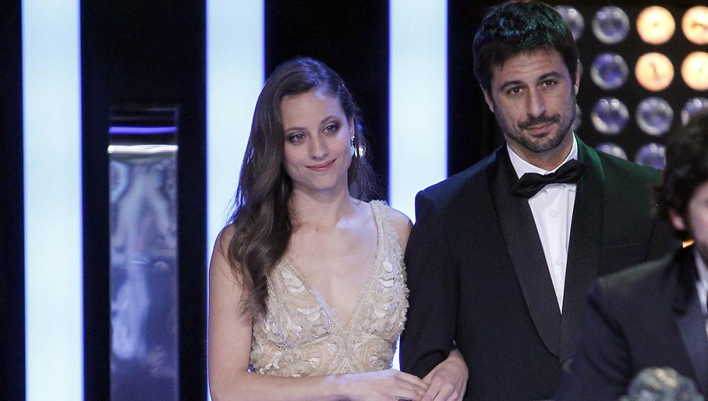 Michelle Jenner y Hugo Silva serán los protagonistas