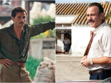 Alain Hernández y Javier Gutiérrez protagonizan 'Plan de Fuga'