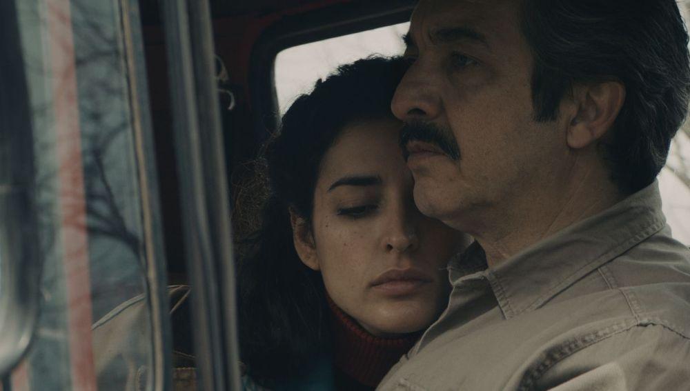 Ricardo Darín e Inma Cuesta protagonizan 'Capitán Kóblic'