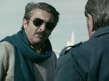 Ricardo Darín en 'Capitán Kóblic'