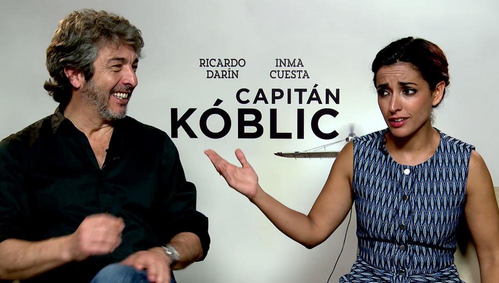 'Capitán Kóblic'