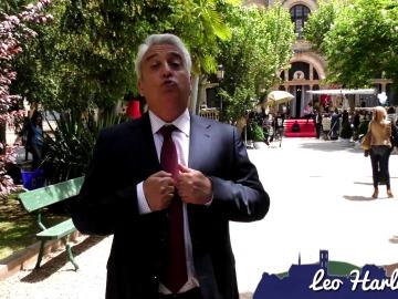 Leo Harlem es el Alcalde de villaviciosa