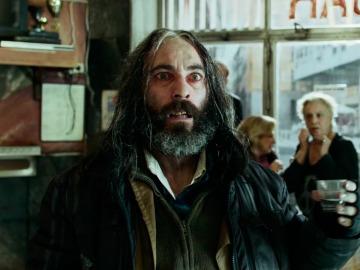 Jaime Ordóñez en El Bar