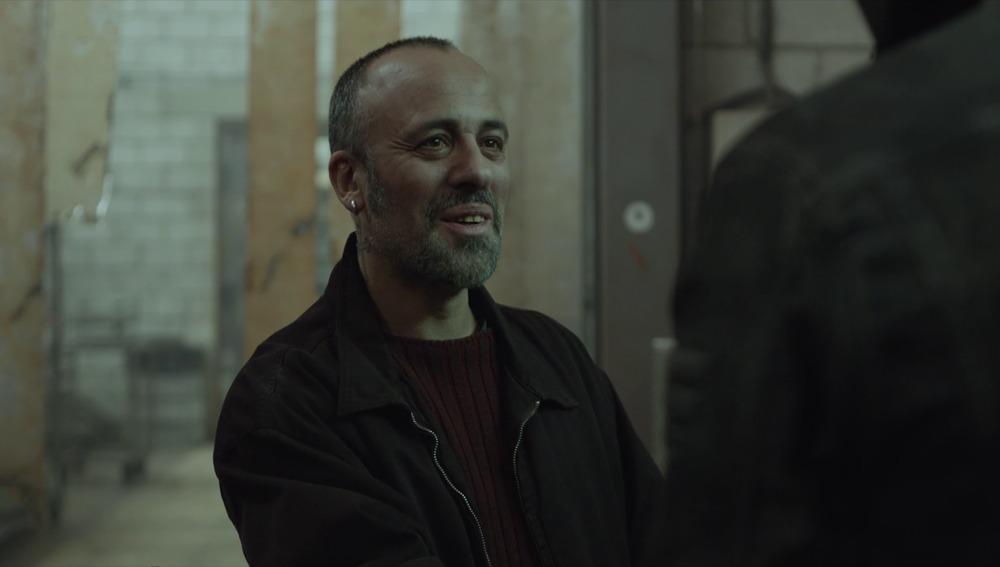 Javi Gutiérrez en Plan de Fuga