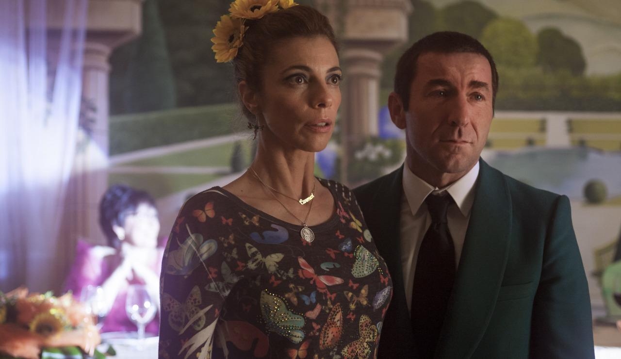 Maribel Verdú y Antonio de la Torre protagonizan 'Abracadabra'