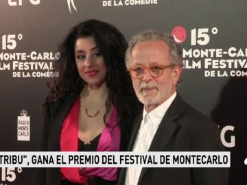 'La Tribu' de Fernando Colomo, premio a la Mejor Película y a la Mejor Actriz para Carmen Machi en el Festival Internacional de Cine de Comedia de Montecarlo