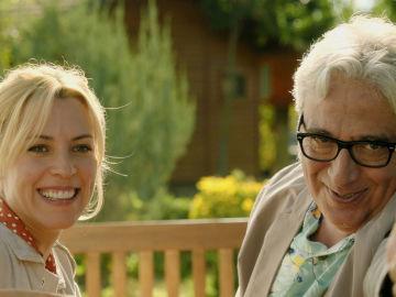 Maggie Civantos y Leo Harlem en 'El mejor verano de mi vida'