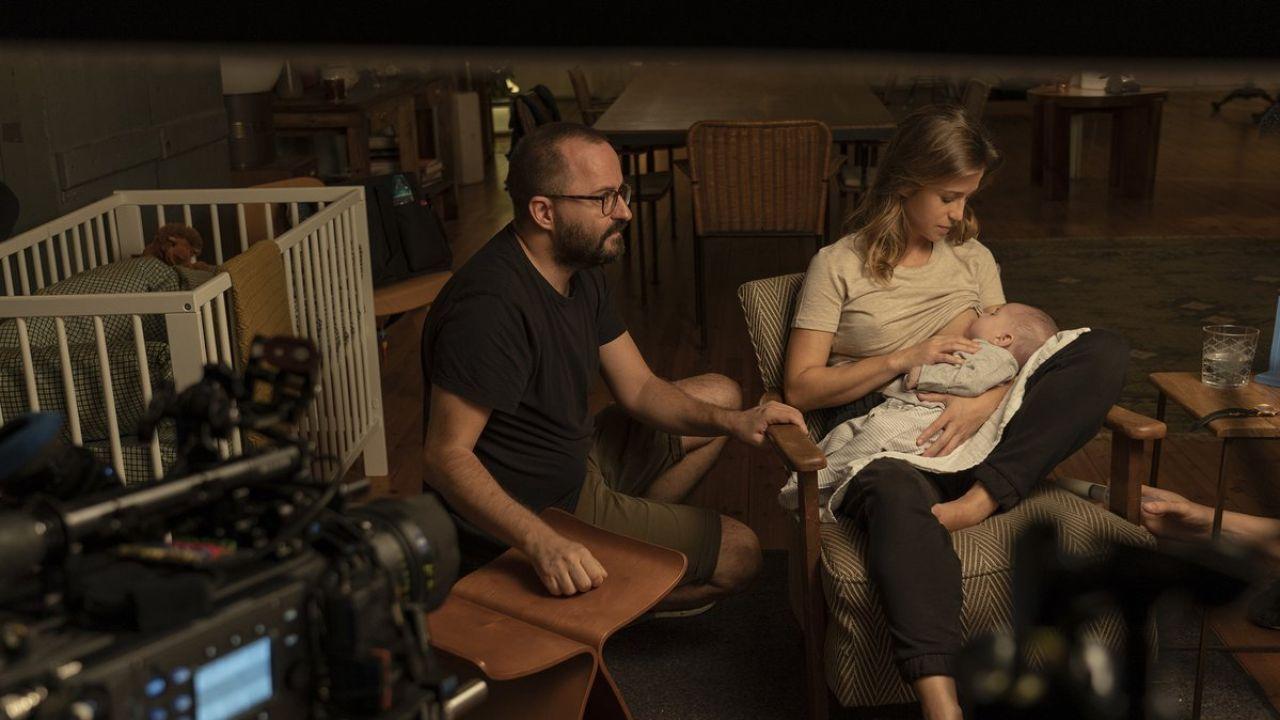 Finaliza El Rodaje De Legado En Los Huesos Y Ofrenda A La Tormenta Las Dos Nuevas Entregas De La Trilogía Del Baztán Atresmedia Cine