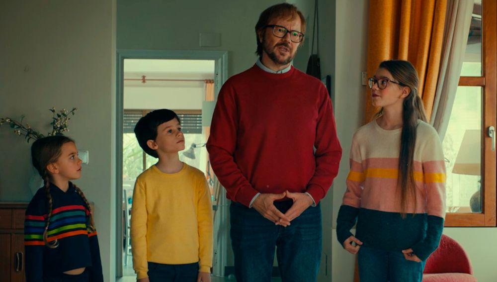 'Padre no hay más que uno 2', en cines el 29 de julio