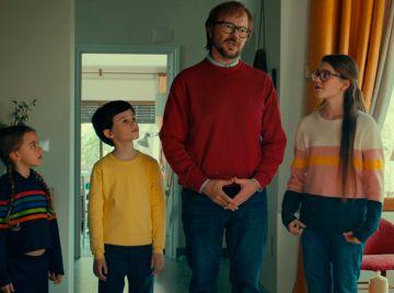 'Padre no hay más que uno 2', próximamente en cines