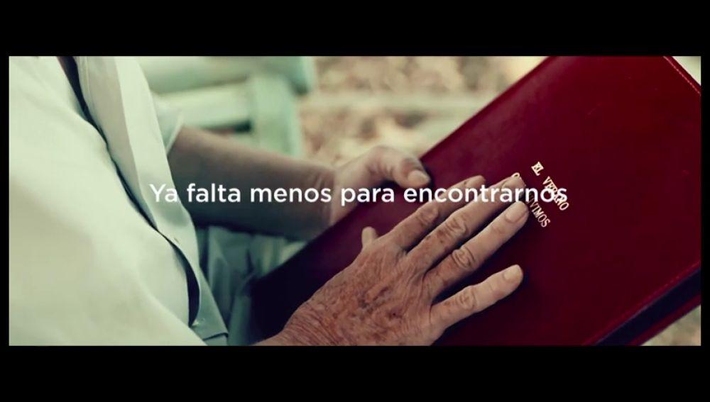 Atresmedia lanza una campaña de apoyo e impulso a la industria del cine: #YaQuedaMenosParaEncontrarnos