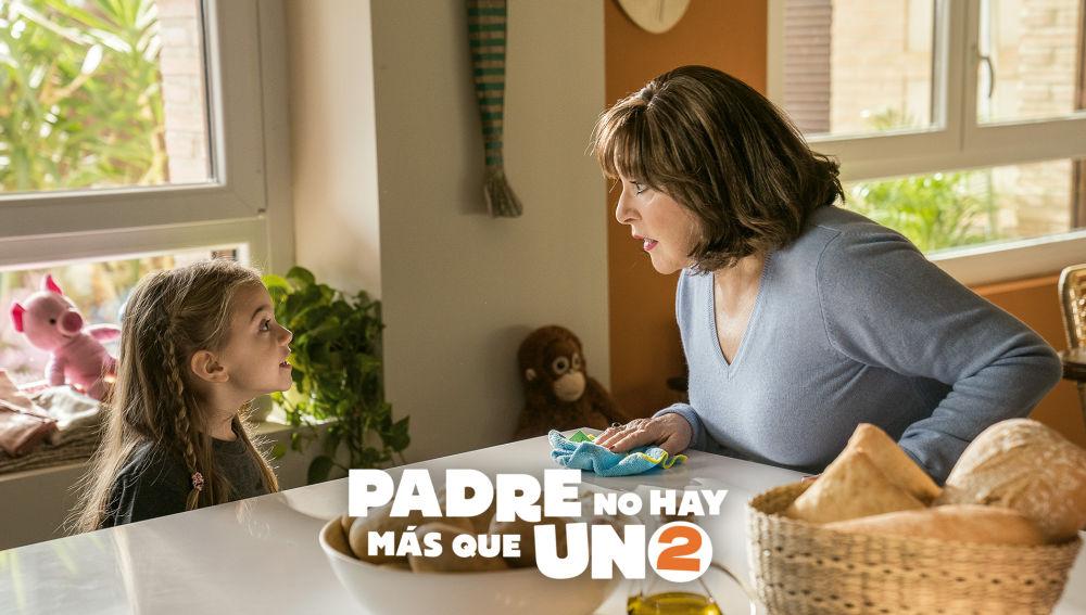 Loles León en 'Padre No Hay Más Que Uno...2'