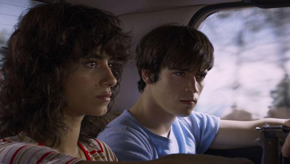 'Las Leyes de la Frontera', en cines este otoño