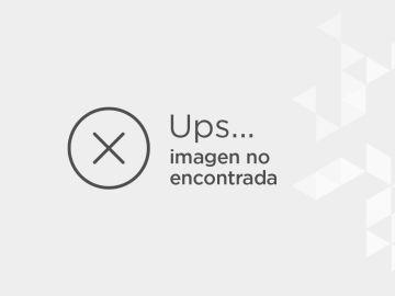 Kiko Rivera y Santiago Segura en una secuencia de 'Torrente 4'