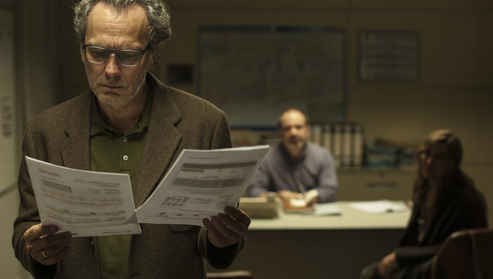 Jose Coronado protagoniza junto a Mario Casas 'Contratiempo'