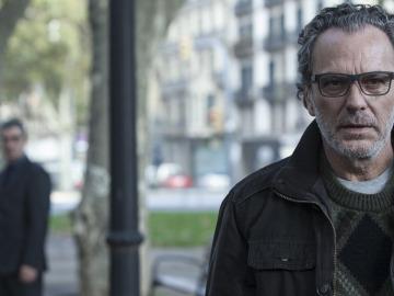 El actor todavía tiene pendiente el estreno de 'Oro' y 'Contratiempo'