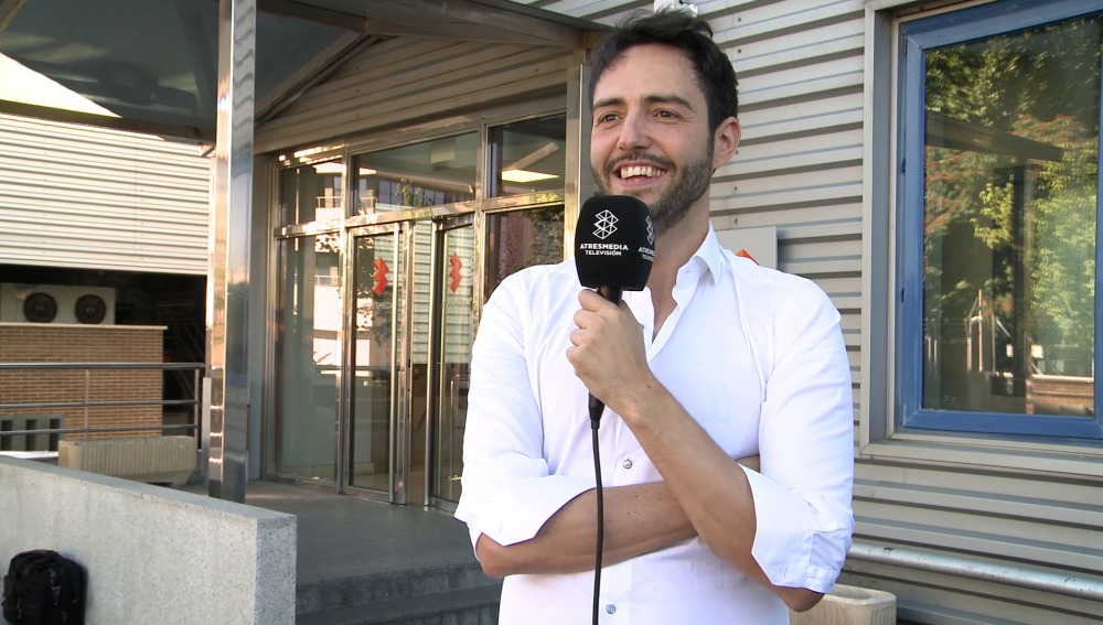 Entrevista a David Guapo