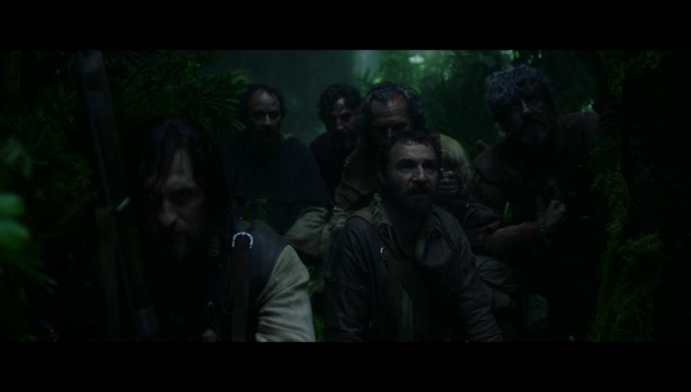 Clip de 'Oro' con el reparto al completo, ya en cines