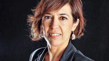 Mercedes Gamero