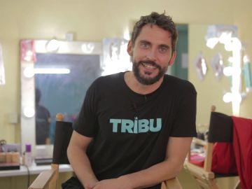 Paco León en La Tribu