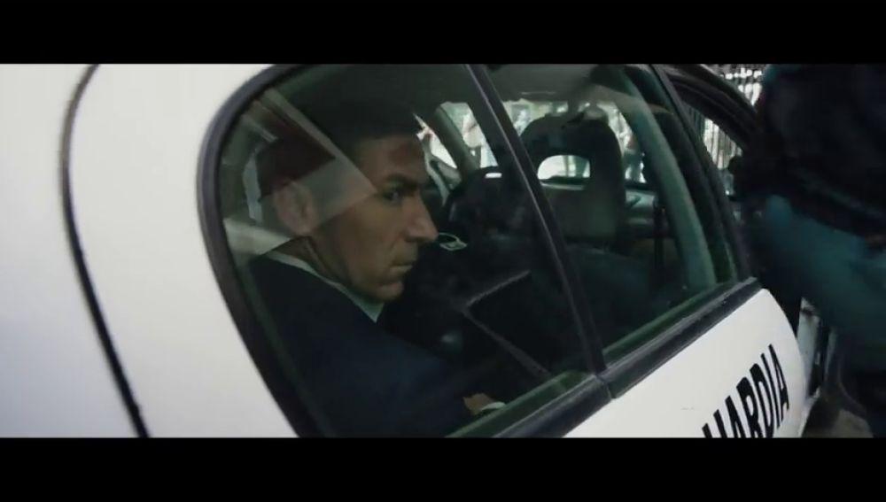 Tráiler de 'El reino', la nueva película de Rodrigo Sorogoyen
