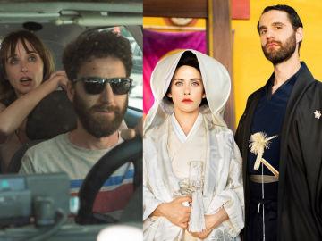 Atresmedia Cine en el Festival de Málaga