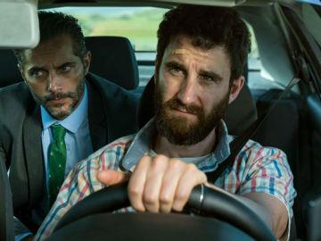 cine: Taxi a Gibraltar