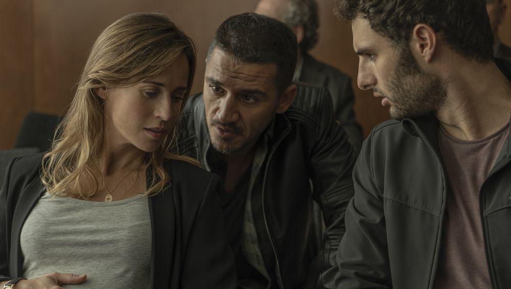 'Legado en los huesos', en cines el 5 de diciembre