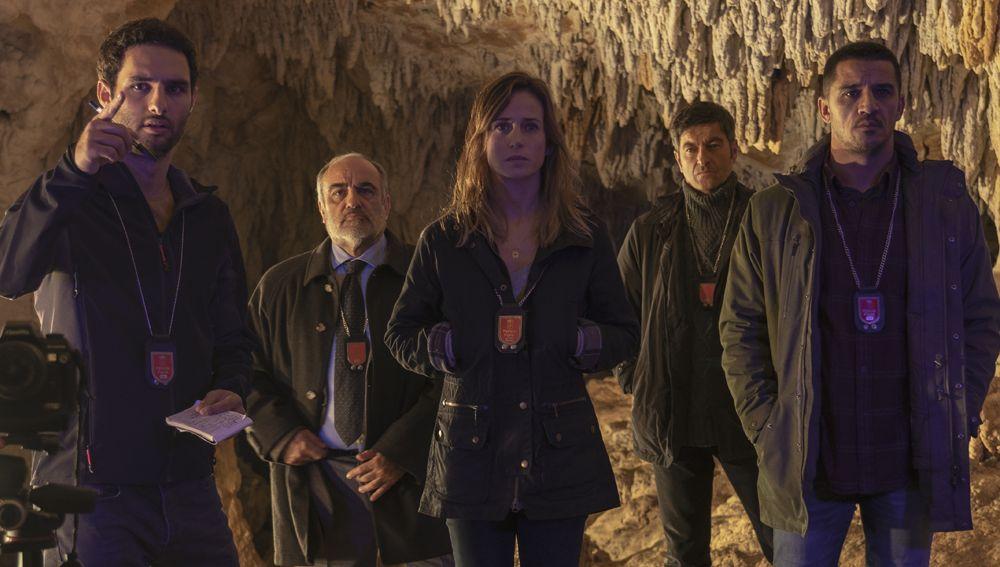 'Legado en los huesos' llega a los cines el 5 de diciembre
