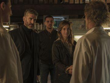 'Legado en los huesos' se estrena este jueves 5 de diciembre