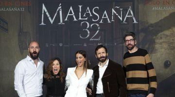 'Malasaña 32', estreno en cines este viernes