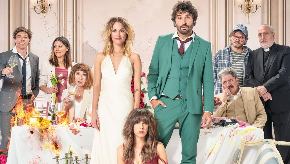 'Hasta que la boda nos separe', en cines el 14 de febrero