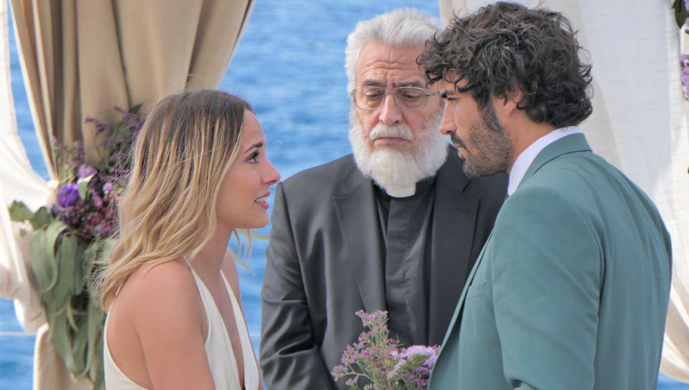 'Hasta que la boda nos separe', en cines el 14 de febrebro