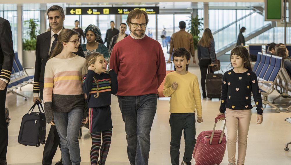 'Padre no hay más que uno 2. La llegada de la suegra', en cines el 29 de julio