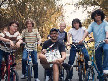 'Live is life', la nueva película de Dani de la Torre