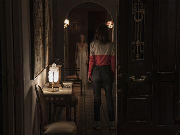 'La abuela', nueva película de terror de Paco Plaza