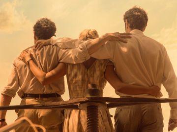 'El verano que vivimos', en cines el 6 de noviembre