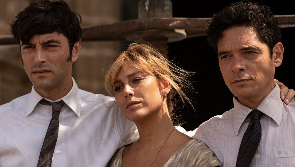 'El Verano Que Vivimos', en cines el 4 de diciembre