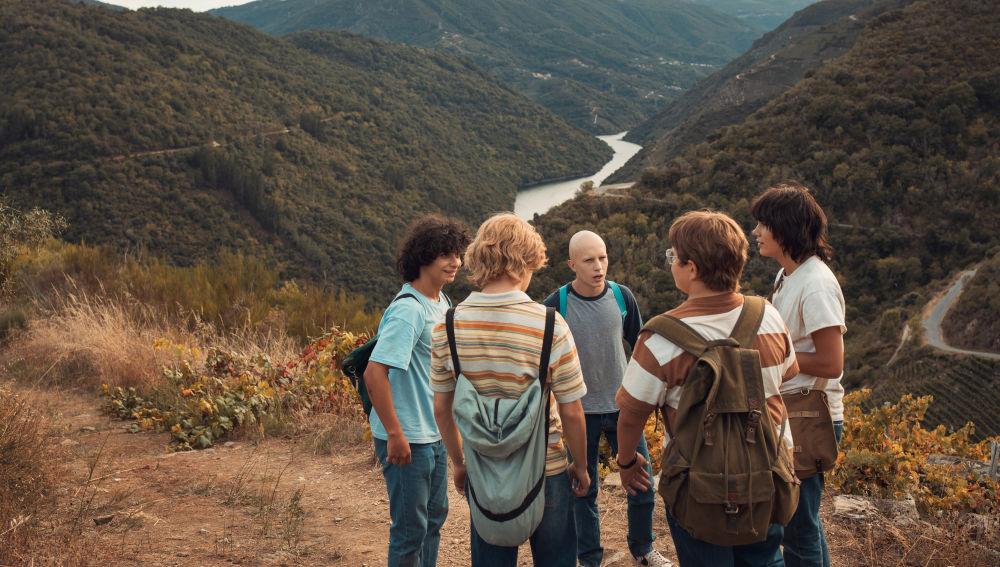 Ya puedes ver el primer tráiler de 'Live is Life', la nueva película de  Dani de la Torre | ATRESMEDIA CINE