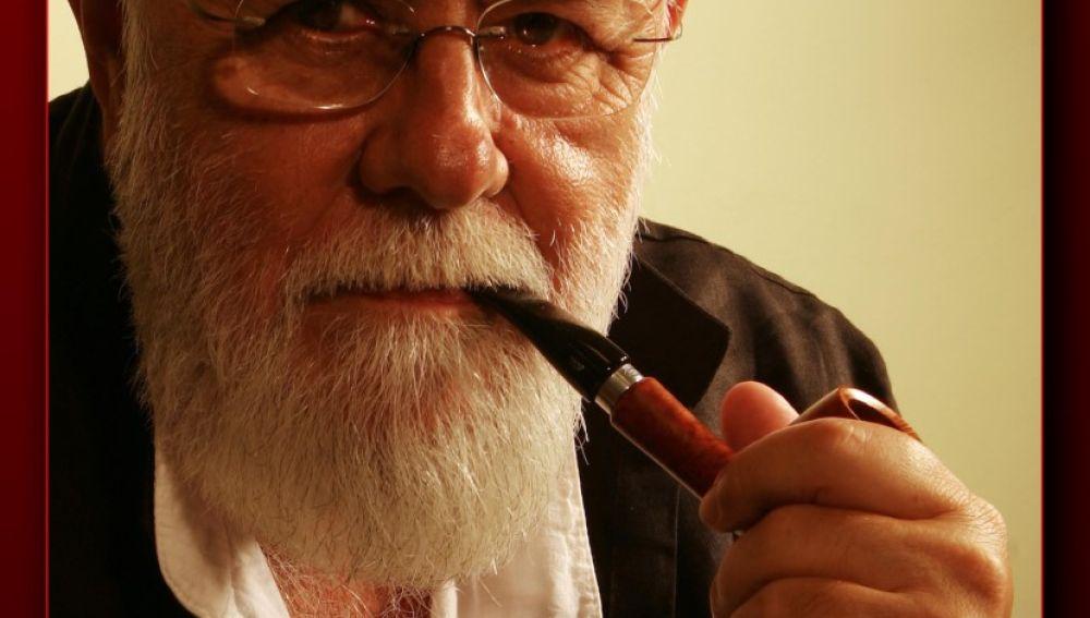 El cineasta Gonzalo Suárez recibirá el premio Luis Buñuel
