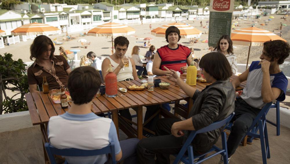 'Las Leyes de la Frontera' en cines el 8 de octubre